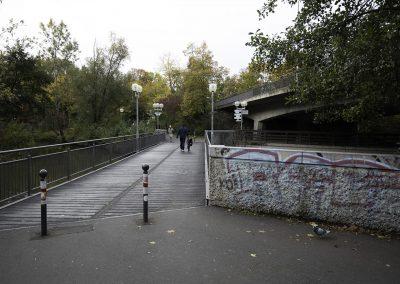 2 - Brücke I